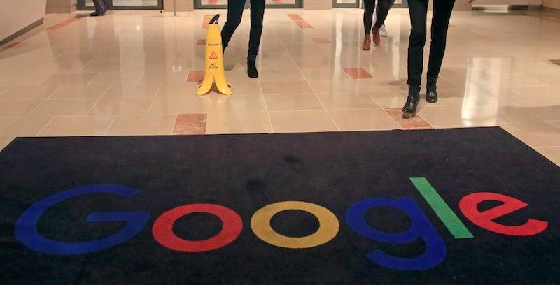 France Google Fined