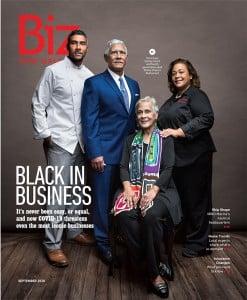 Biz September Issue