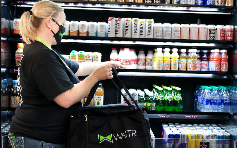Waitr Grocery