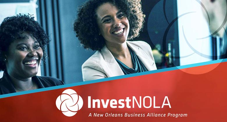Nolaba Investnola Event Original