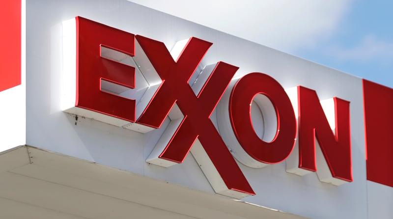 Exxon Annual Meeting