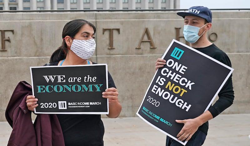 Virus Outbreak Economy