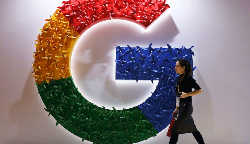 Google Antitrust Europe