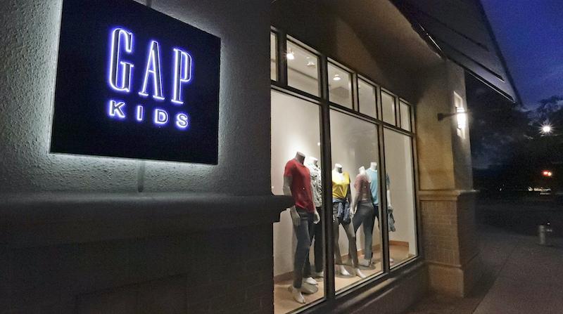 Earns Gap