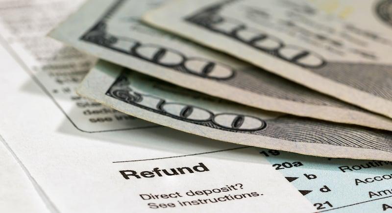 Preparing Income Tax Return