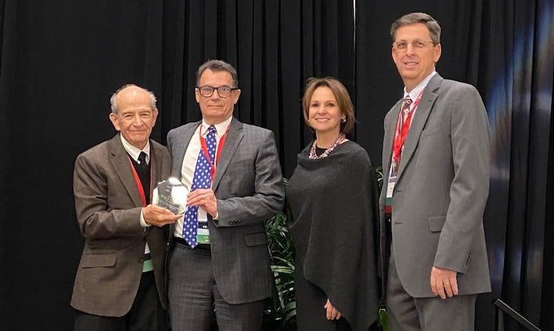 Wilder Award
