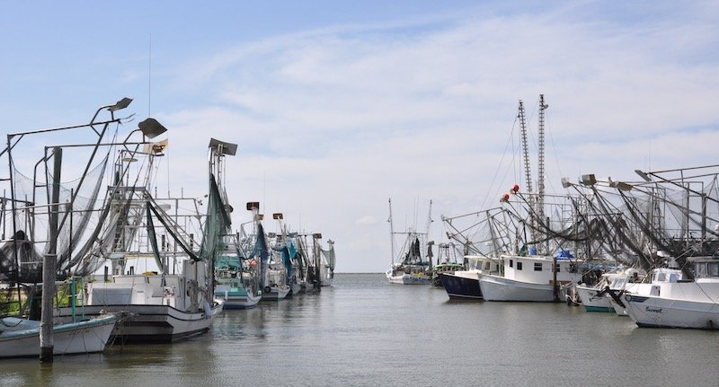 Commercial Fishing Dock3