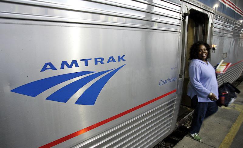 Congress's Railroad
