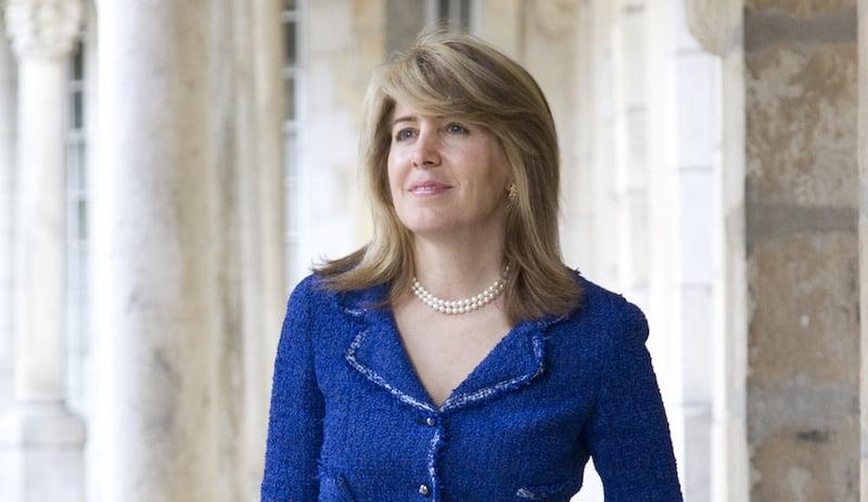Renee Mauborgne 1