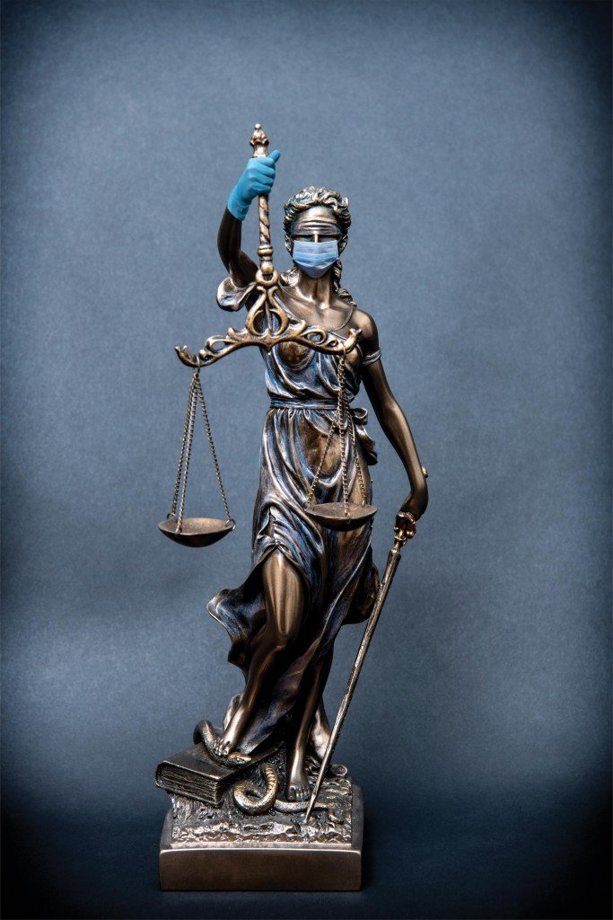 Perspective Law