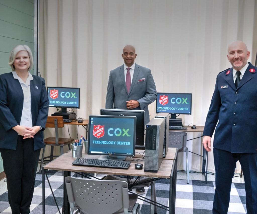 Givingback Cox 01 Ft
