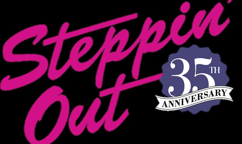 Steppinout35 Logo