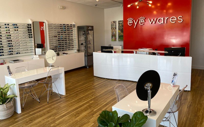 Eye Wares Old Metairie Grand Opening