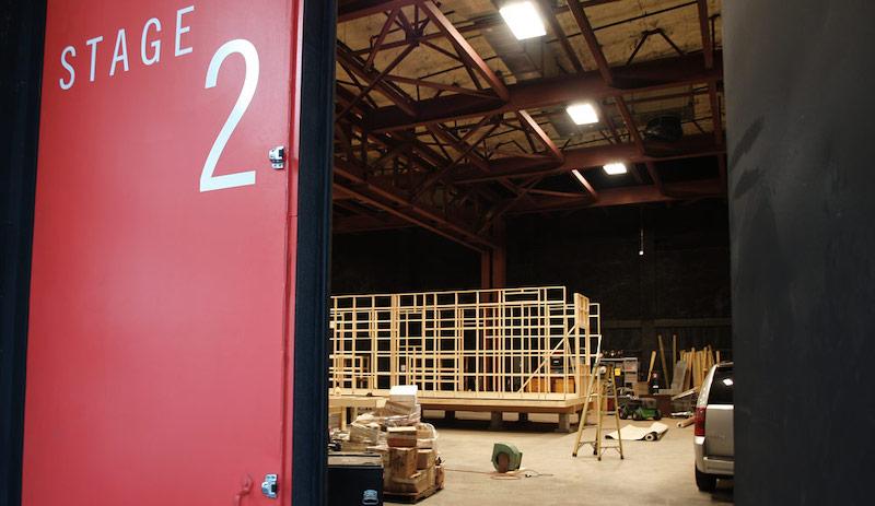 Stage 2 Door
