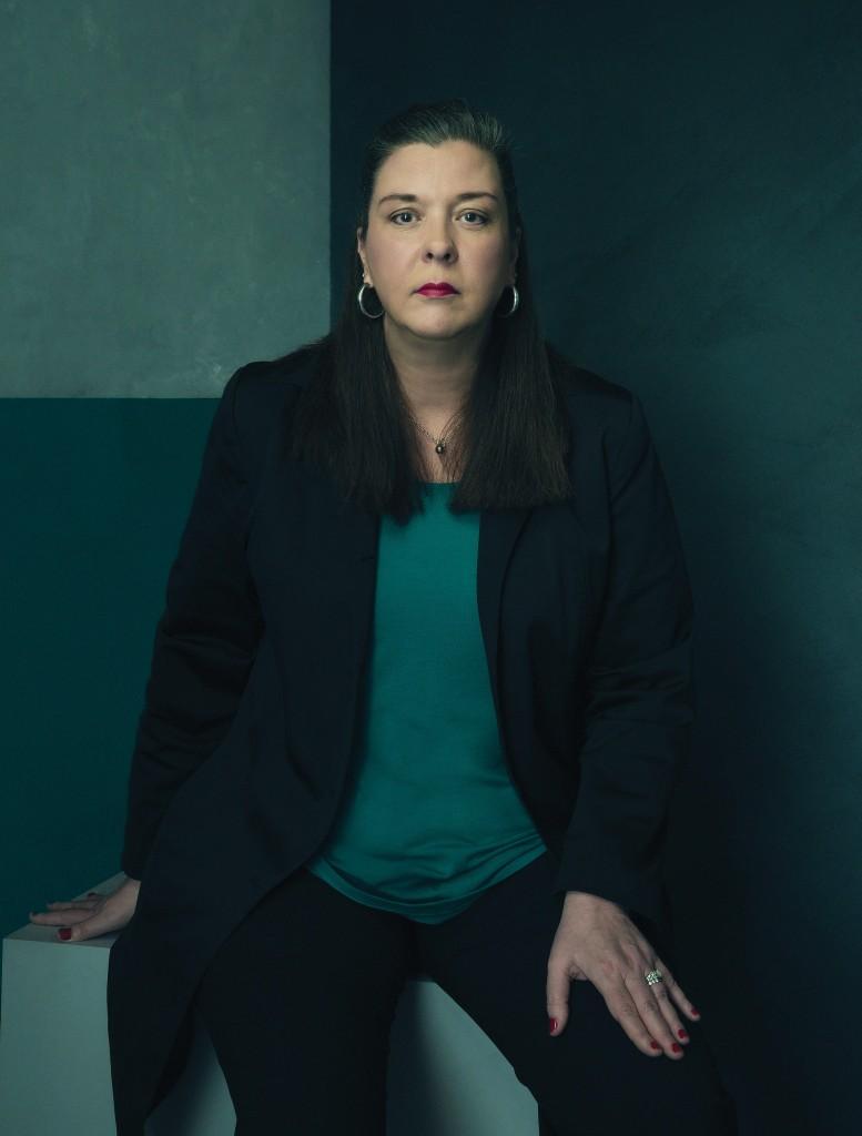 Newnotable Christine Briede