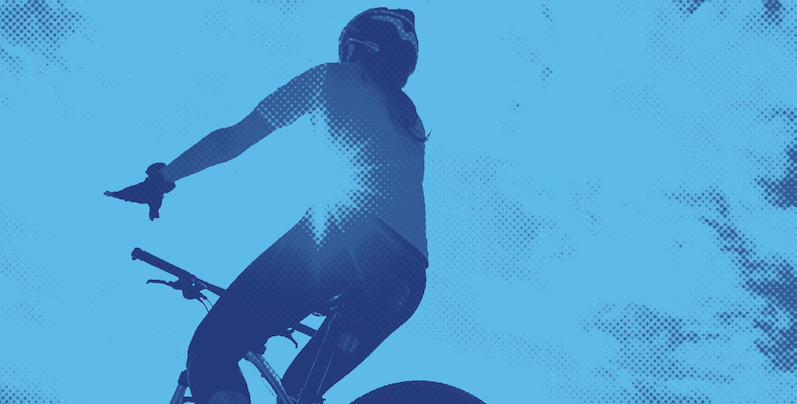 Ccc Wwii Biker