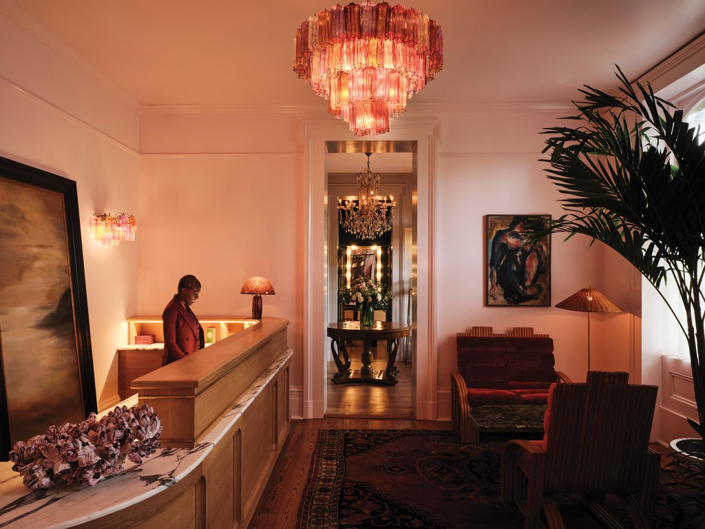 Hotels Vincent