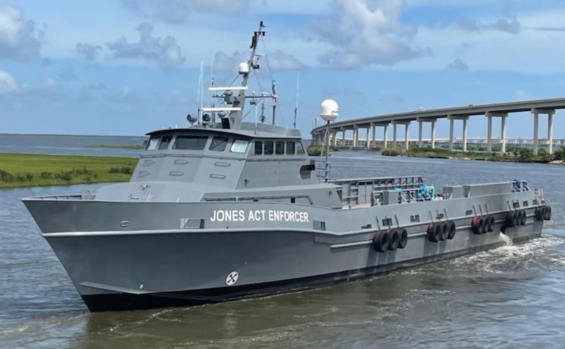 Jones Act Enforcer 94736jpg 7e57a