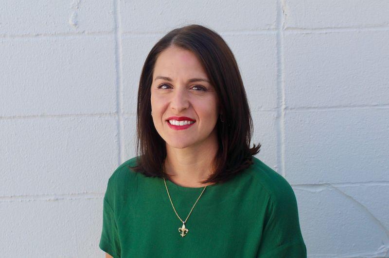 April Catarella Headshot