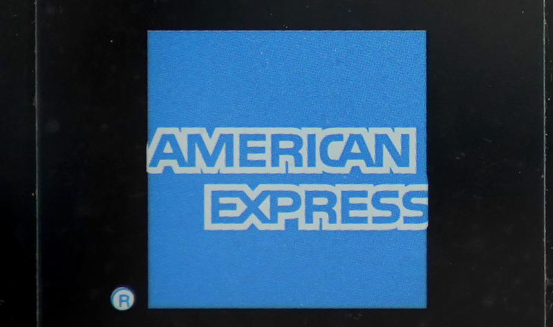 American Express Results