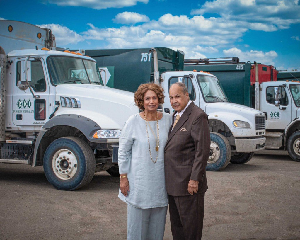 2021 Richard's Disposal, Inc.   Richard And Sylvia 7.11