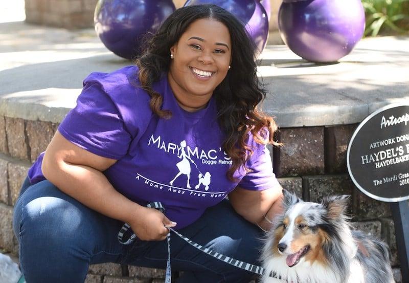 Thumbnail Mary Macs Doggie Retreat 2