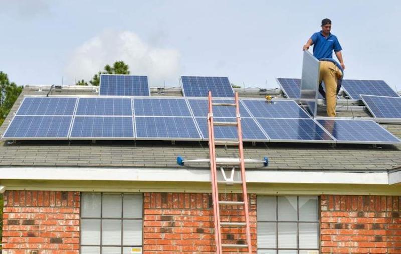 Solar For All Image Original