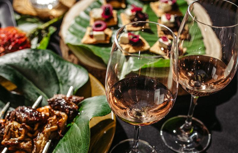 Copper Vine