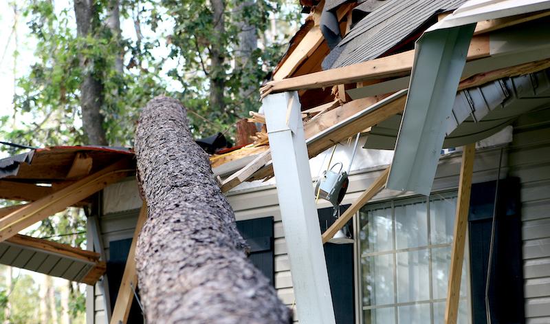 Hurricane Katrina Damage 01