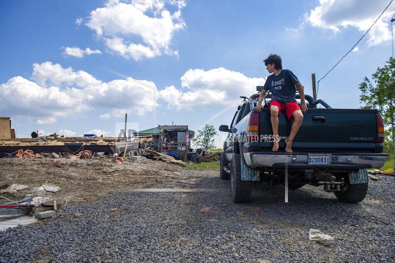 Hurricane Ida Housing