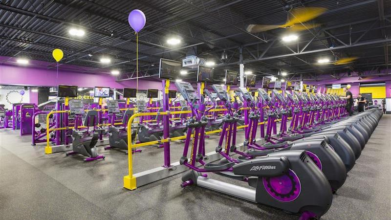Planet Fitness New Orleans Locations Are Part Of Franchisee S Major Milestone Biz New Orleans