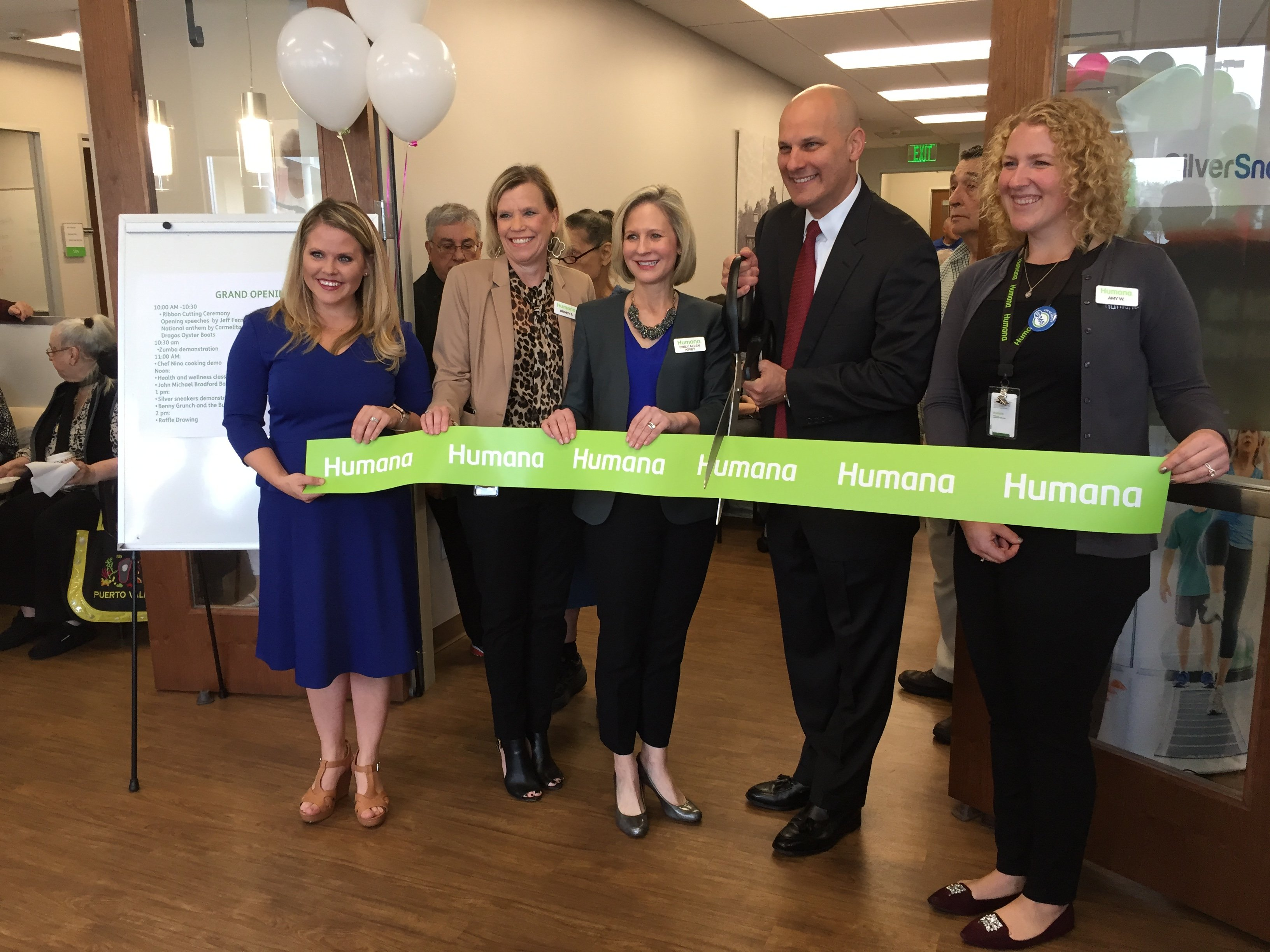 Humana Offers Community Health Resources Evergreen Park Chamber Of Commerce