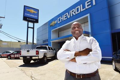 Banner Chevrolet Biz New Orleans