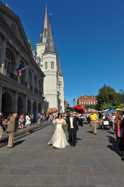 Putting A Price On Love Biz New Orleans
