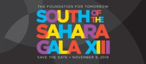 S.O.S Gala benefitting The Foundation For Tomorrow @ LaCa Projects   Charlotte   North Carolina   United States