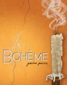 La Bohème @ The Belk Theater        