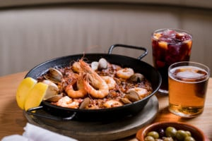 Join Bulla Gastrobar in SouthPark for Paella Tuesday, Every Tuesday @ Bulla Gastrobar