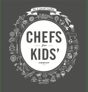 Chefs for Kids' Cancer - The Carolinas @ The Fillmore Underground |  |  |