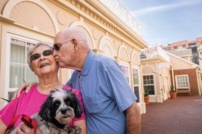 retirement living charlotte