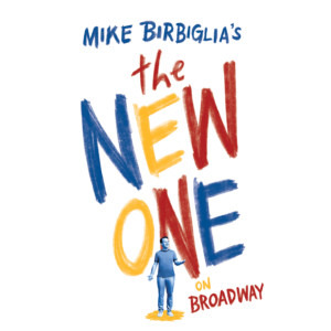 Mike Birbiglia's The New One @ Knight Theater at Levine Center for the Arts        
