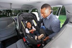 Car Seats 101 @ Britax Child Safety, Inc. |  |  |