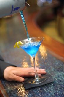 Blue Restaurant and Bar