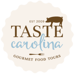 Local to Charlotte, Rooted in North Carolina: Taste Carolina Uptown Food Tour @ Coco and the Director