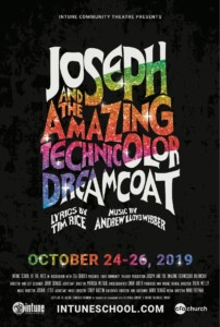 Joseph and the Amazing Technicolor Dreamcoat @ cfa Auditorium | Concord | North Carolina | United States