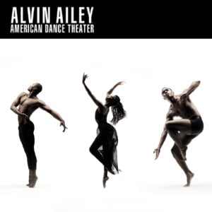 Alvin Ailey American Dance Theatre @ Belk Theater at Blumenthal Performing Arts Center |  |  |