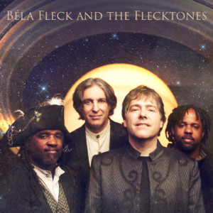 Béla Fleck & The Flecktones @ Belk Theater at Blumenthal Performing Arts Center |  |  |