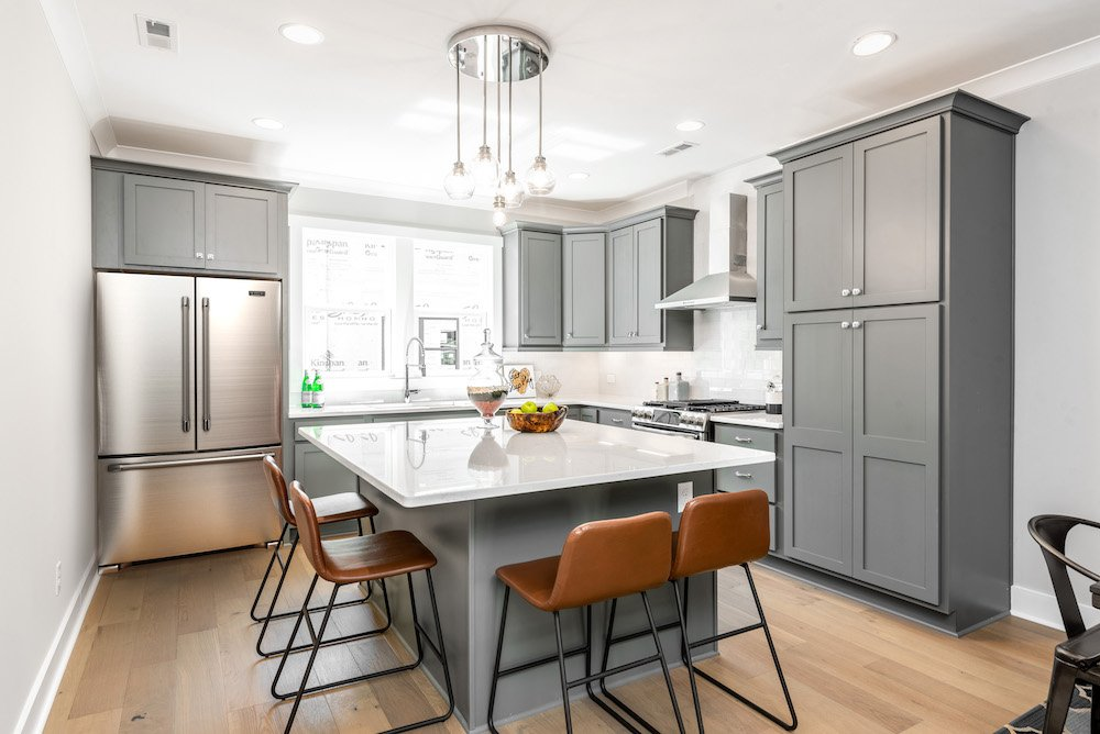 plaza midwood townhomes