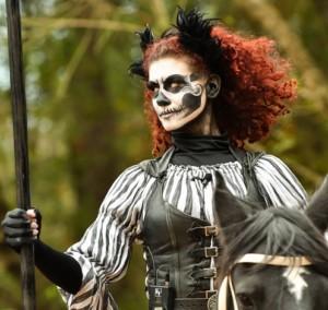 2019 Carolina Renaissance Festival Halloween Daze & Spooky Knights @ Carolina Renaissance Festival        