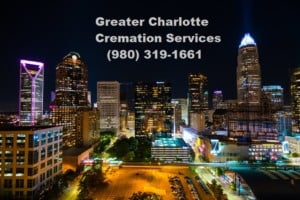 Charlotte NC cremation services @      