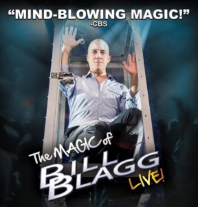The MAGIC of BILL BLAGG LIVE! @ Knight Theater at the Levine Center for the Arts |  |  |